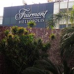 Photo de Fairmont Heliopolis