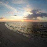 Cayo Costa sunset.