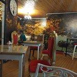 Foto van Coffee Garden