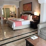 Foto de Grand Palladium White Sand Resort & Spa
