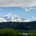 Photo of Villarrica Volcano