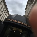 Photo de Churchill War Rooms