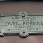 Photo of Beethoven House