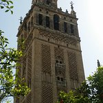 Photo de Torre Giralda