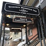 Foto de Treasure Mountain Inn Hotel and Conference Center