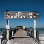 Rod&Reel Pier