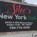 Sileo's NY Deli & Desserts