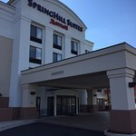 Photo de SpringHill Suites by Marriott Lynchburg