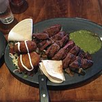 Mexico City Carne Asada
