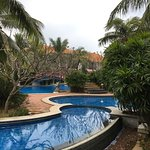 Radisson BLU Resort Temple Bay Mamallapuram Foto