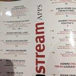 Downstream Restaurant & Lounge Foto