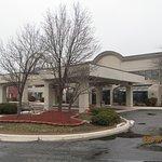 Days Inn & Suites Rochester Hills MI Foto