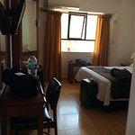 Hotel Stefano's Foto