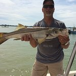 "30"" Snook!"