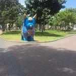Photo of Parque Kennedy - Parque Central de Miraflores
