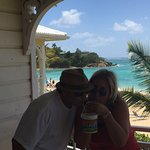 Foto di Frenchman's Reef & Morning Star Marriott Beach Resort