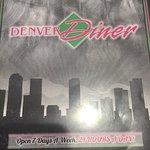 Billede af Denver Diner