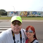 Barragem de Itaipu Binacional