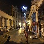 Foto de Los Balcones de Badillo Hotel