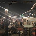 Photo de Faro Blanco Restaurant