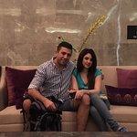 Photo de JW Marriott Hotel New Delhi Aerocity