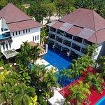 Lanta Sand Resort and Spa
