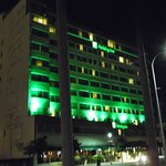 Holiday Inn Port of Miami Downtown Photo