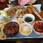 Foto de Jardin Cafe Restaurante & Hostal