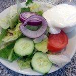 صورة فوتوغرافية لـ Purple Steer Restaurant