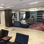 Photo de DoubleTree by Hilton Hotel Atlanta Airport