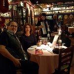 Photo de Restaurant Parmesan