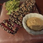 Foto de PLANK Gourmet grill & patio bar