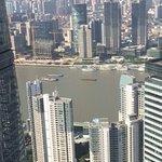Foto de Grand Hyatt Shanghai