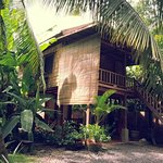 Photo of O'hamok lodge
