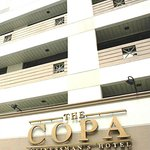 Copa Businessman's Hotel Foto