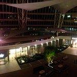 Foto de Crown Metropol Perth