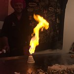 Photo de Kobe' Japanese Steak House