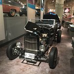Yes, this is a Deuce Coupe
