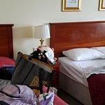 Abbey Hotel Foto