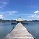 Photo de Naya Gawana Resort & Spa