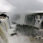 Iguazu Falls--Briazil