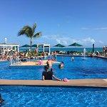 Photo de Hotel Plaza Caribe