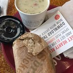 Фотография Hale and Hearty Soups--Lexington Avenue