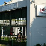 Photo de Jailhouse Accommodation