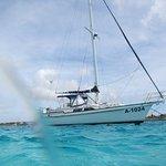 The Morningstar Sailboat