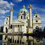 Foto di Karlskirche
