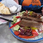 Zdjęcie Sofia's Greek Grill