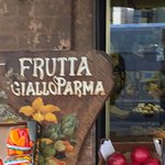 Warning: Overpriced fruits and vegetables for non-Parma residents :-(   A rip off place! Do not