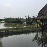 Foto de Muca Hoi An Boutique Resort & Spa