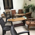 Foto de Bliss Home Stay, Agra